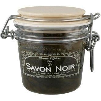SAVON NOIR FORTUNE